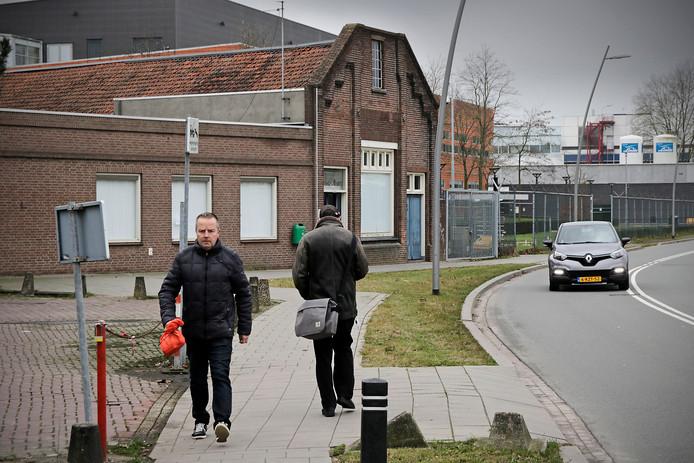 PVH Oss Het UNOX personeelswinkeltje aan de Gasstraat zal per 1 maart 2018 de deuren sluiten BD OSS foto: Peter van Huijkelom