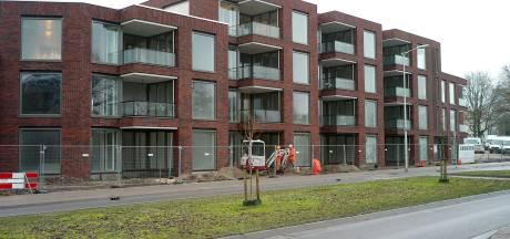Luxe appartementen in Oldenzaalse  Maurits Veste erg gewild bij oudere Twentenaren
