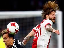 Lasse Schöne, de boemerang-man van Ajax