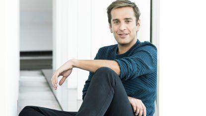 """Sam De Bruyn zat heel erg diep: """"Ik geraakte fysiek de trap niet meer op"""""""