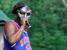 MF Doom, figure énigmatique du rap, est décédé