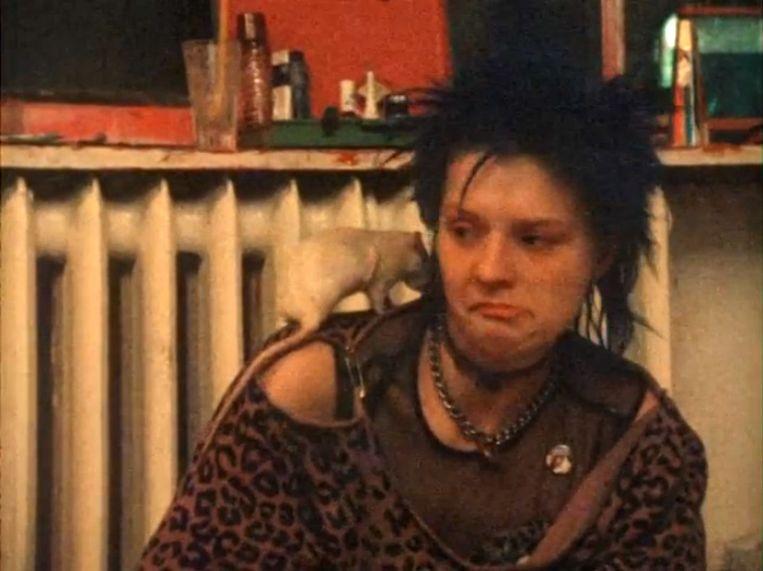 Ratten Jenny (Frank Wiering, 1982). Beeld