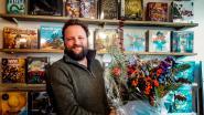 Stad schenkt bloemen aan populaire ondernemers