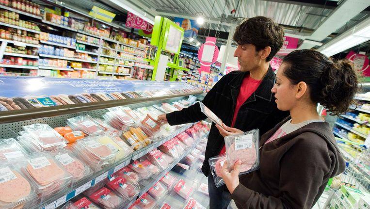 Halalvlees Komt Steeds Vaker Uit Supermarkt Albert Heijn