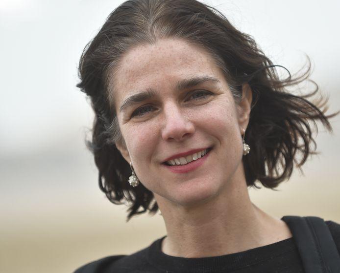 Rebecca Gomperts in 2015
