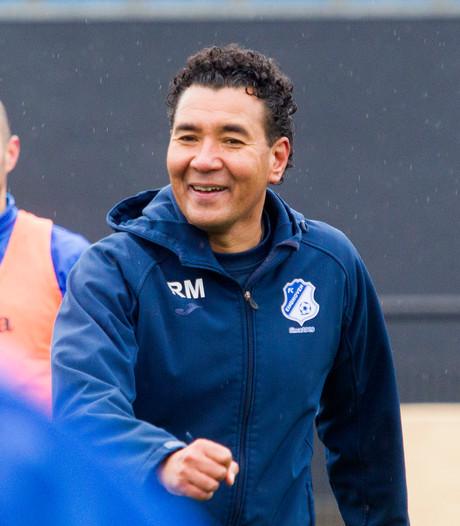 FC Eindhoven gunt VVV de titel, maar niet in het Jan Louwers Stadion