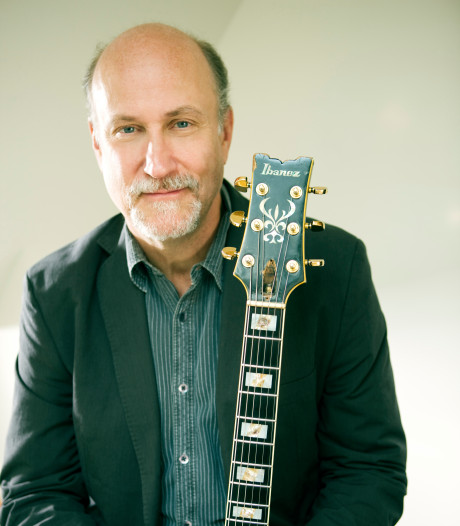 John Scofield en James Carter naar Jazz in Duketown