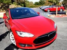 Omgekomen bestuurder zelfrijdende Tesla reed te hard