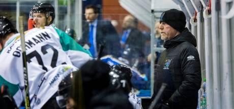 IJshockeyclub Devils stelt oude bekende Frank Gentges aan als nieuwe coach
