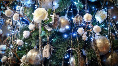 Kerstmarkt afgelast door voorspelde rukwinden