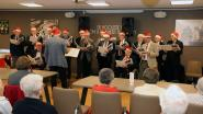 Joorzangers verrassen bewoners van Wijgmaalbroek