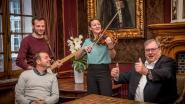 Stad brengt opnieuw muzikanten in Roeselaarse woonkamers