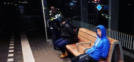 Alphen stelt verbod in op straatslapen: 'Dit zorgt voor een gevoel van onveiligheid'