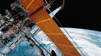 Belangrijkste camera van Hubble Ruimtetelescoop kan binnenkort weer aan de slag