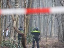 Identiteit overleden man Loonse Drunense Duinen voorlopig onbekend