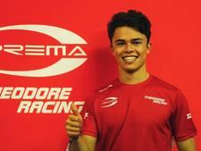 De Vries promoveert naar topteam in Formule 2