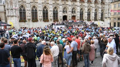 """Stad Leuven kandidaat voor Europese Sportstad 2021: """"54% van de Leuvenaars sport minstens één keer per week"""""""