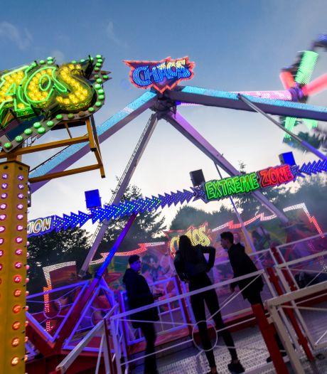 Toch geen Park Hilaria dit jaar in Eindhoven, kermis blijkt op korte termijn niet haalbaar