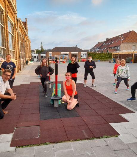'Sport in je buurt' volgt Sportshoppen op en brengt sport naar de deelgemeenten