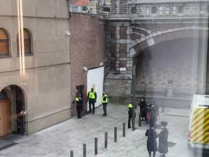 Antwerpse synagoge twee weken dicht na dubbele politie-interventie door te veel volk
