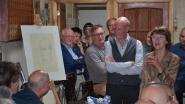 """Nico Van Campenhout (62) zwaait na 31 jaar af als Lokers stadsarchivaris: """"Fantastische historicus én mens"""""""