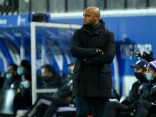"""Kompany après la défaite à OHL: """"J'ai vu un Anderlecht que je paierais pour aller voir"""""""