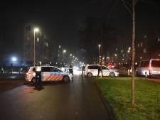 Zeven aanhoudingen door inzet drone tijdens 'stuitende' jaarwisseling Utrecht