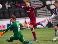 Matavz wil voor Vitesse schitteren tegen PSV