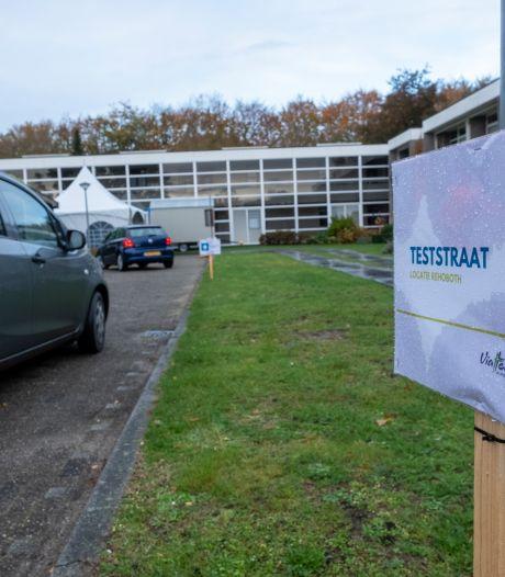 GGD duurt te lang en dus starten ze op de Veluwe eigen teststraat voor zorgmedewerkers: 'Zaak onder controle houden'