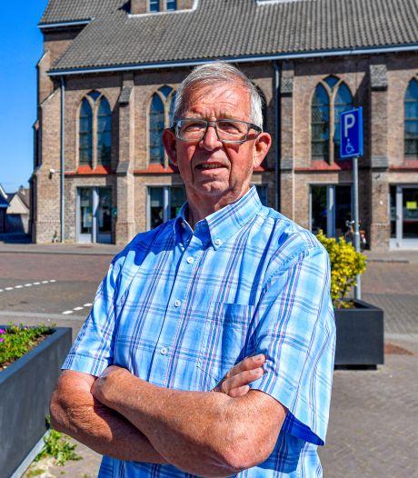Decorandus Kees van den Broek (74): 'Mensen helpen, dát is de essentie'