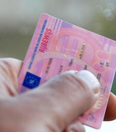 Dronken Zevenhovenaar kan rijbewijs inleveren