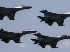 China neemt eigen maatregelen wegens legersancties VS