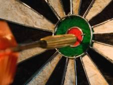 Zeeuwse darters gaan in nieuw toernooi om meer dan duizend euro spelen
