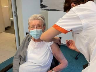 WZC Paradijs haalt opgelucht adem: geen coronabesmettingen meer en vaccinatie van start