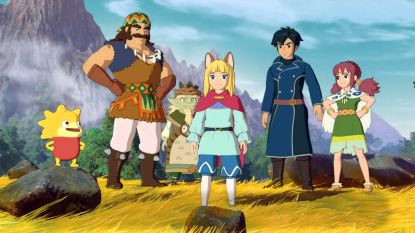 4 redenen waarom Ni no Kuni II een must-have is, zelfs als je niet van RPG's houdt