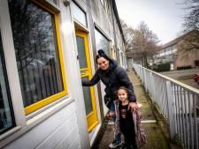Woningruil direct populair in Tilburg: 'dit is het ideale plaatje'
