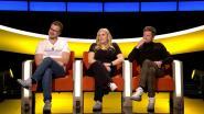 Er kan maar één Bart de beste zijn in de eerste finaleweek van 'De Slimste Mens'