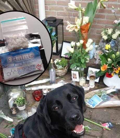 Radeloze ouders van overleden Gerjan (26) slaan alarm in Den Haag: 'Verbied 3-MMC per direct!'