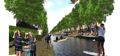 Oppassen voor stilstaand water bij Zuid-Willemspark Den Bosch