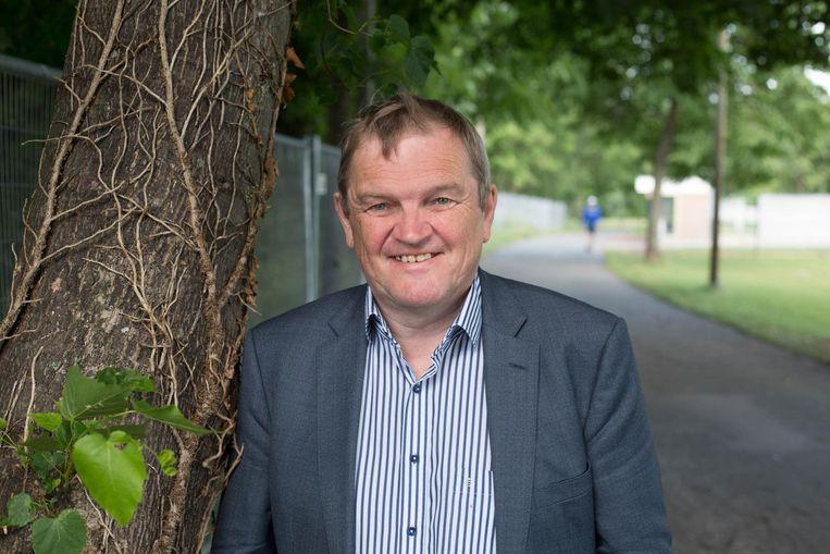 Guy Swennen.