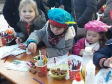 Eindhovense Zwarte Piet blijft bruin, intochtcomité wil wel meer multicultureel karakter intocht