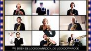 'De Jartellen' houden concert via livestream: coronaproof 'Jartel Virtuel'