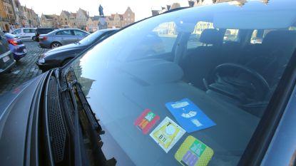 Strengere controles op misbruik parkeerschijf in blauwe zone