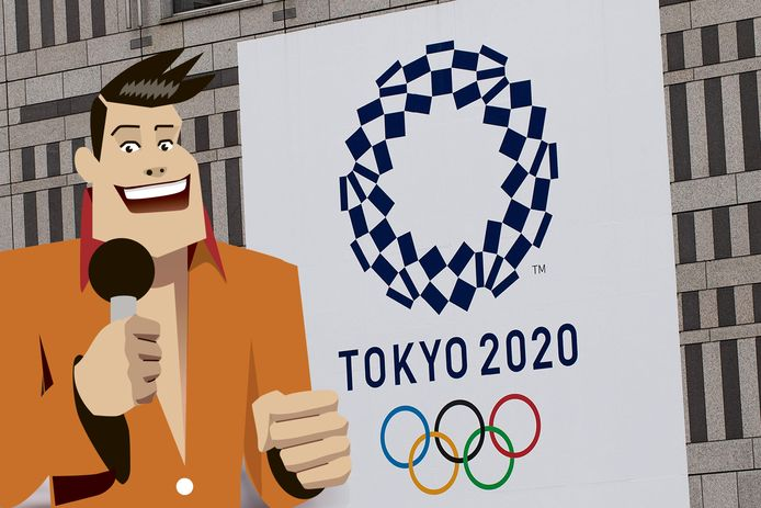 De Olympische Spelen-quiz.