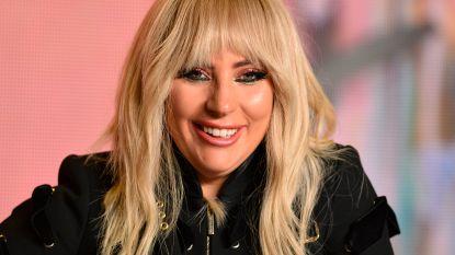 Lady Gaga krijgt twee verschillende shows in Vegas