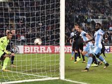 Lazio met aanvoerder De Vrij naar knock-outfase