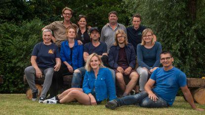 Vierde editie Short Wood festival met Olympic Dramatique, muziek en internationale kortfilms