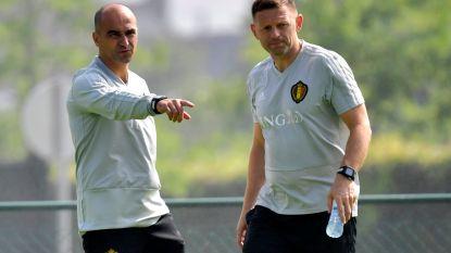 """Assistent Jones klaar om met zijn vriend 'Rob' de voetbalwereld te veroveren: """"Hazard is nu even goed als Messi"""""""