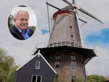 Jan van Arkel te huur: 'Molen als bedrijfspand is erg zeldzaam'