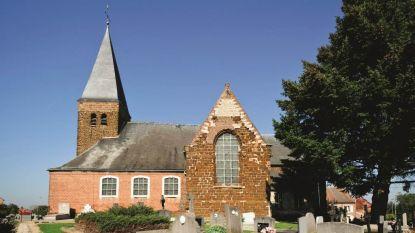 91-jarige vindt overblijfselen van heilige na halve eeuw zoeken in België